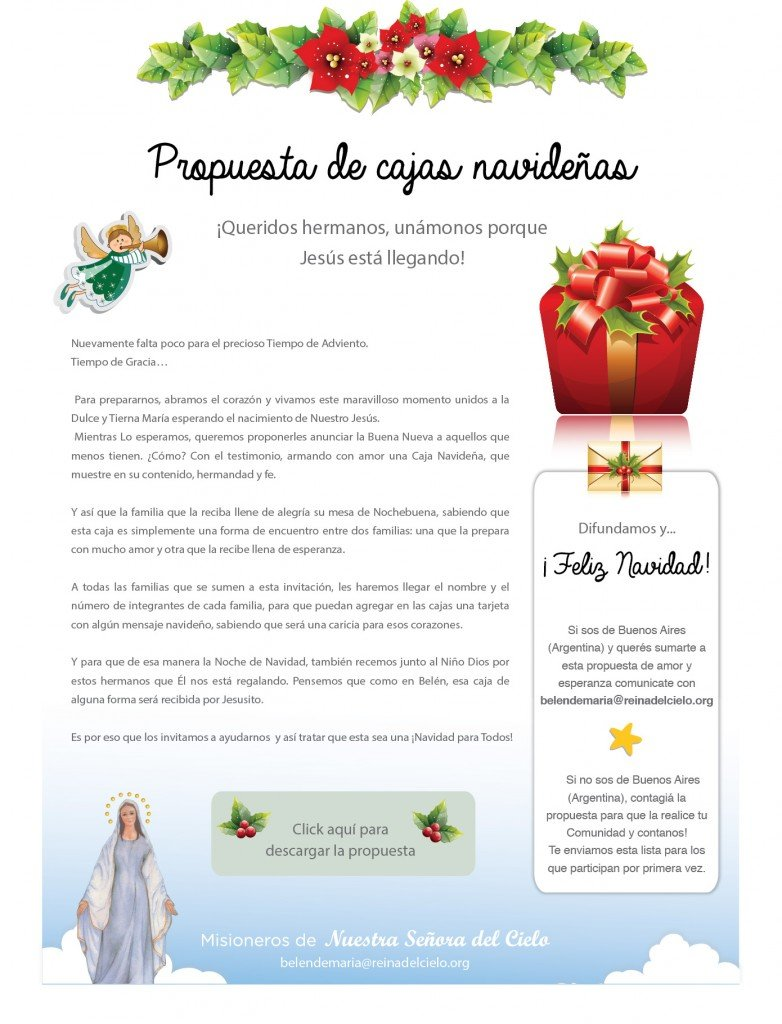 JPG DE ENVIO Cajas Navideñas