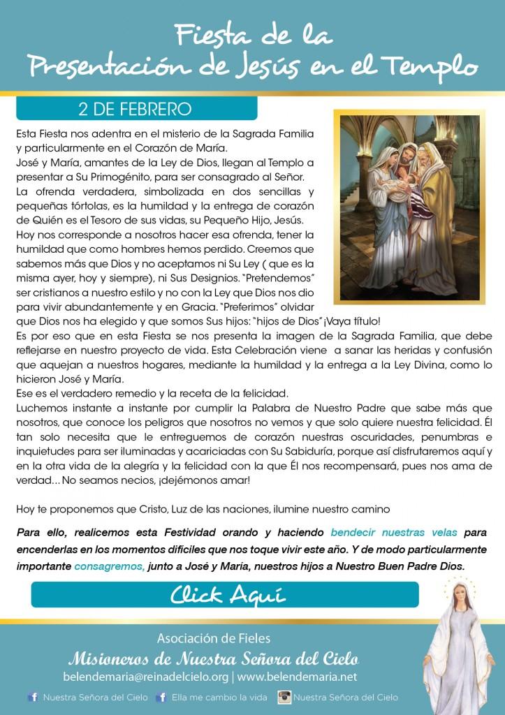 JPG Envio La Candelaria - OP5 Click