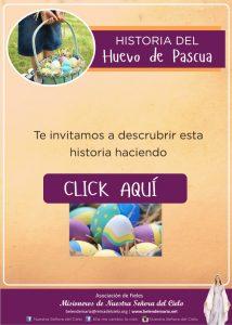 Jpg Envio - Historia del Huevo de Pascua