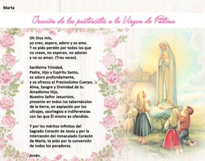 Inmaculado Corazón de María 💝