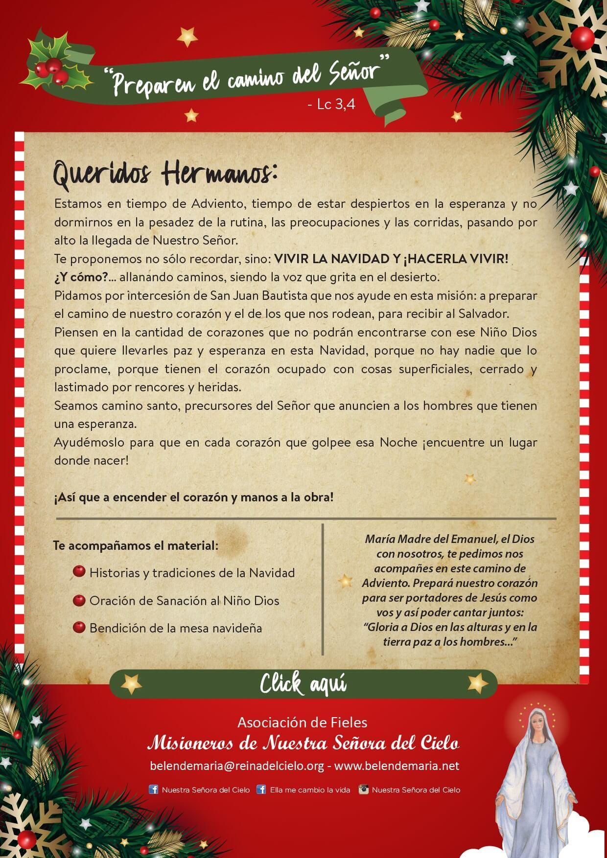 Historias y tradiciones de Navidad 🌟🎅🏼