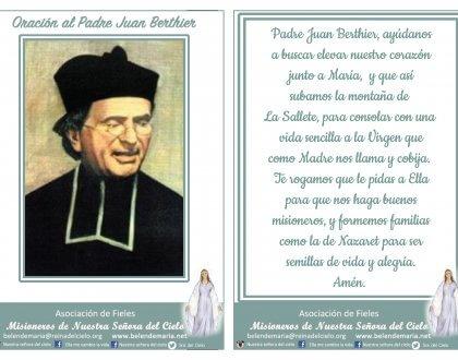 Oración por las Misiones y la Familia 🙏