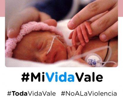 #MiVidaVale