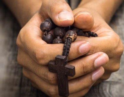 Todos los Viernes ✝ Ayuno y Oración 🙏