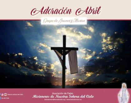 Juanes y Marias: Abril 2019