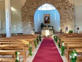 "Iglesia de ""La Sagrada Familia"", nuestra casa"