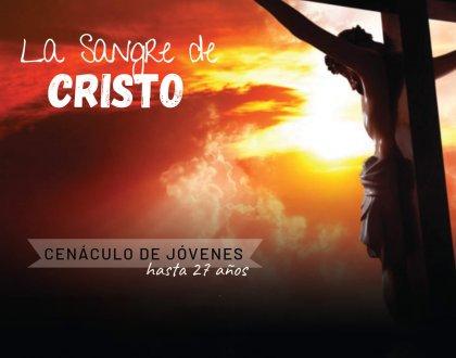 Cenáculo de jóvenes en Belgrano - Julio 2019