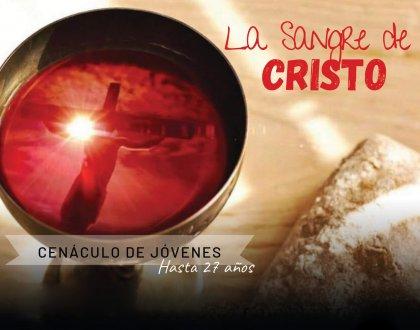 Cenáculo de jóvenes en Pilar - Julio 2019