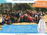 """Grupo de oración """"Camino Santa Bernardita"""""""