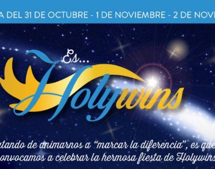 Celebremos HolyWins